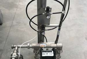 Air Operated Diaphragm Pump - Food Grade**WE ARE OPEN DURING LOCKDOWN**