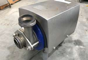 Food Grade Pump-  Alpha Laval 1.1kw** WE ARE OPEN DURING LOCKDOWN**