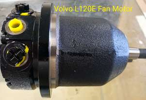 AH11147935 Fan Motor Aftermarket to suit Volvo L120E