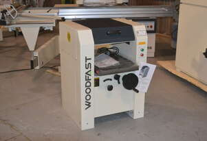 Woodfast heavy duty 240v thicknesser