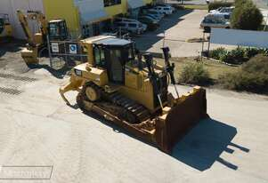 Caterpillar D6T XL Dozer (12 month Warranty)