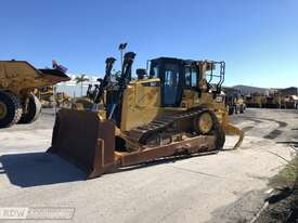 Caterpillar D6T XL Dozer  - picture0' - Click to enlarge