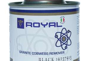 Royal Granite Cobwebs Remover Black 250mL