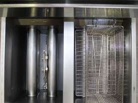 Frymax RC-400T Split Pan Fryer - picture1' - Click to enlarge