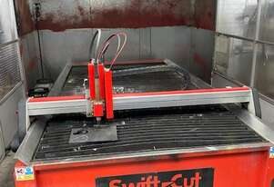 SWIFT CUT CNC Plasma Cutter