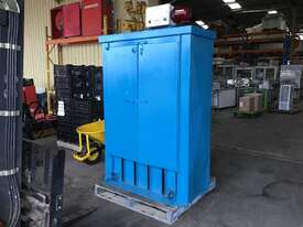 ELEPHANTS FOOT COMPACTOR BALER - picture0' - Click to enlarge