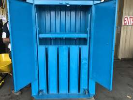 ELEPHANTS FOOT COMPACTOR BALER - picture1' - Click to enlarge