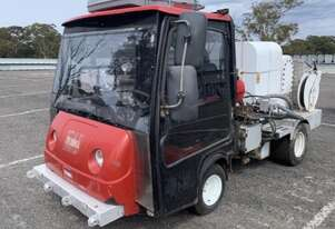 Toro 3500D Line Marking Machine