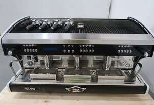 Wega POLARIS 3 Group Coffee Machine
