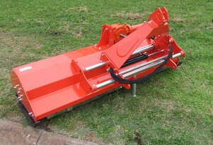 Flail Mower new