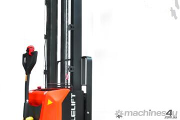 Noblelift Lithium-Ion Walkie Stacker 1.2T