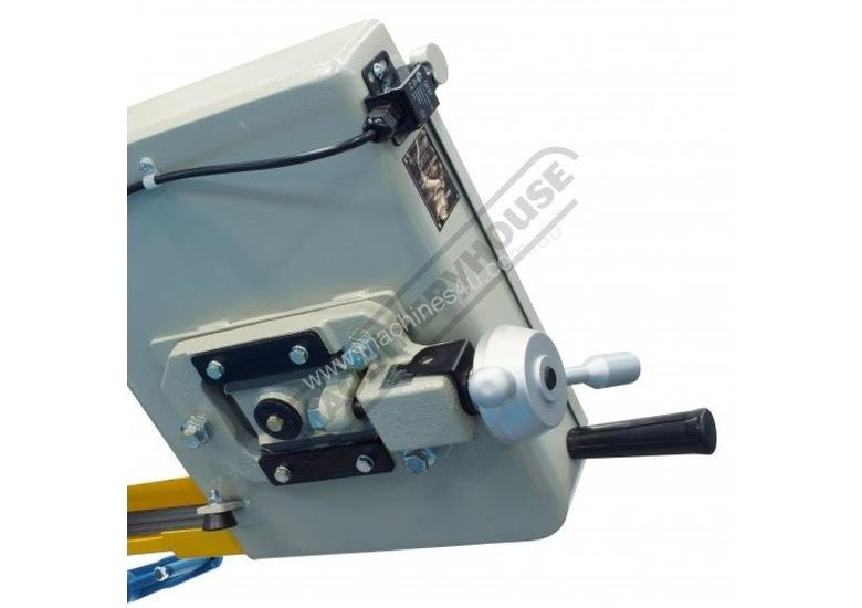 BS-916A Metal Cutting Band Saw 350 x 228mm (W x H) Rectangle Capacity