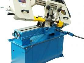 BS-916A Metal Cutting Band Saw - Swivel Vice 350 x 228mm (W x H) Rectangle Capacity - picture3' - Click to enlarge