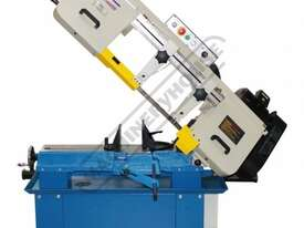 BS-916A Metal Cutting Band Saw - Swivel Vice 350 x 228mm (W x H) Rectangle Capacity - picture5' - Click to enlarge