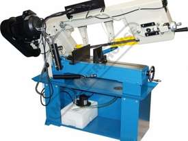 BS-916A Metal Cutting Band Saw - Swivel Vice 350 x 228mm (W x H) Rectangle Capacity - picture4' - Click to enlarge