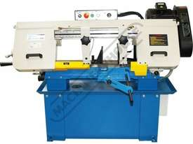 BS-916A Metal Cutting Band Saw - Swivel Vice 350 x 228mm (W x H) Rectangle Capacity - picture6' - Click to enlarge