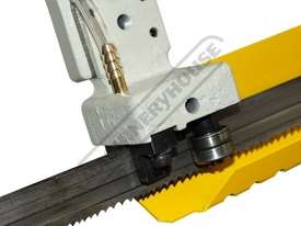 BS-916A Metal Cutting Band Saw - Swivel Vice 350 x 228mm (W x H) Rectangle Capacity - picture9' - Click to enlarge