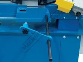 BS-916A Metal Cutting Band Saw - Swivel Vice 350 x 228mm (W x H) Rectangle Capacity - picture16' - Click to enlarge