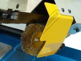 BS-916A Metal Cutting Band Saw - Swivel Vice 350 x 228mm (W x H) Rectangle Capacity - picture10' - Click to enlarge