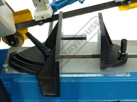 BS-916A Metal Cutting Band Saw - Swivel Vice 350 x 228mm (W x H) Rectangle Capacity - picture11' - Click to enlarge