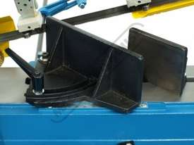 BS-916A Metal Cutting Band Saw - Swivel Vice 350 x 228mm (W x H) Rectangle Capacity - picture12' - Click to enlarge