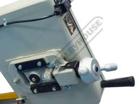 BS-916A Metal Cutting Band Saw - Swivel Vice 350 x 228mm (W x H) Rectangle Capacity - picture13' - Click to enlarge