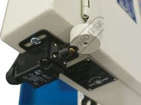 BS-916A Metal Cutting Band Saw - Swivel Vice 350 x 228mm (W x H) Rectangle Capacity - picture17' - Click to enlarge