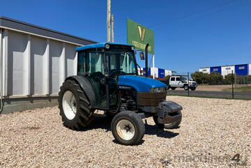New Holland   TN75D 2WD Tractor