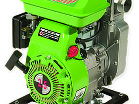 2.5HP Light Weight Fire Fighting/Transfer Pump - picture1' - Click to enlarge