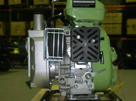 2.5HP Light Weight Fire Fighting/Transfer Pump - picture6' - Click to enlarge