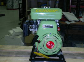2.5HP Light Weight Fire Fighting/Transfer Pump - picture5' - Click to enlarge