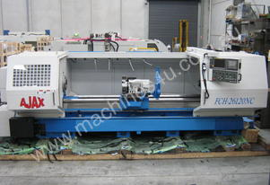 Kinwa CL38, 660mm swing Heavy Duty CNC Lathes