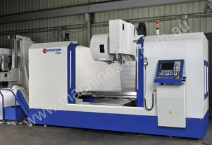 1500 x 700 x 900mm CNC Vertical Machining Centre