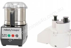 Robotcoupe R 201E Ultra  2.9 litre Food Processor