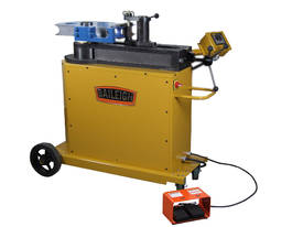 Hydraulic Tube and Pipe Bender RDB-325 Made In USA - picture0' - Click to enlarge