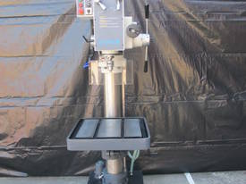 � 50mm Capacity Geared Head Pedestal Drill - picture0' - Click to enlarge