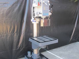 � 50mm Capacity Geared Head Pedestal Drill - picture9' - Click to enlarge