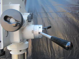 � 50mm Capacity Geared Head Pedestal Drill - picture5' - Click to enlarge