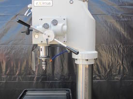 � 50mm Capacity Geared Head Pedestal Drill - picture3' - Click to enlarge