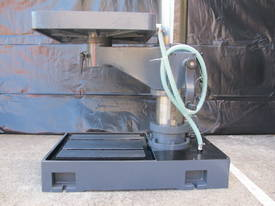 � 50mm Capacity Geared Head Pedestal Drill - picture11' - Click to enlarge