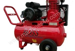 BOSS 12 CFM/ 2.5HP AIR COMPRESSORS (50L TANK)