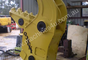 INDECO Pulveriser Crusher Suit 40 - 60 Tonner.  Others available