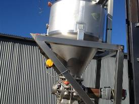 Milk Powder Hopper
