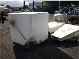 Tumbler or Cube Mixer - picture3' - Click to enlarge