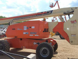 JLG 800AJ Articulating Boom Lift - picture1' - Click to enlarge