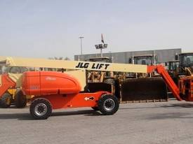 JLG 800AJ Articulating Boom Lift - picture3' - Click to enlarge