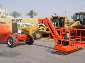 JLG 800AJ Articulating Boom Lift - picture4' - Click to enlarge