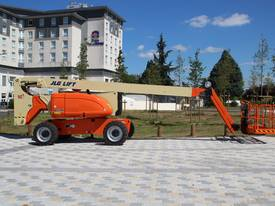 JLG 800AJ Articulating Boom Lift - picture5' - Click to enlarge
