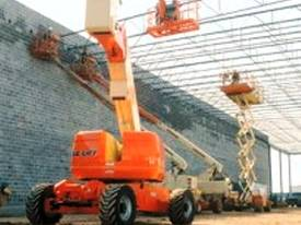 JLG 800AJ Articulating Boom Lift - picture7' - Click to enlarge