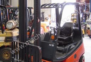 Linde 1.8 T   H18T & side shift